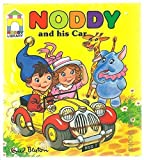 Noddy and His Car (New Noddy Library)