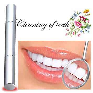 Buy Brand New White Teeth Whitening Pen Teeth Gel Whitening Bleach