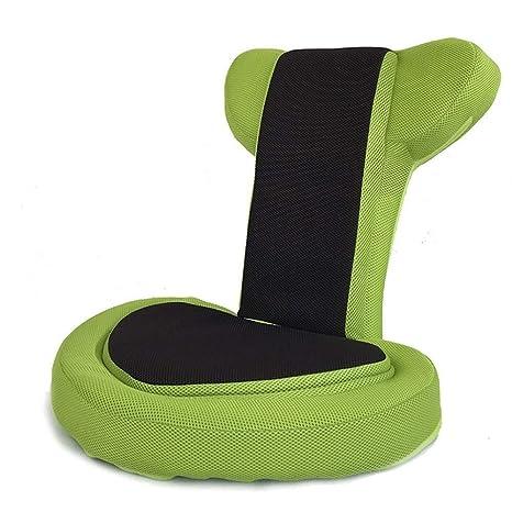 Amazon.com: Zichen - Silla plegable para salón o sofá ...