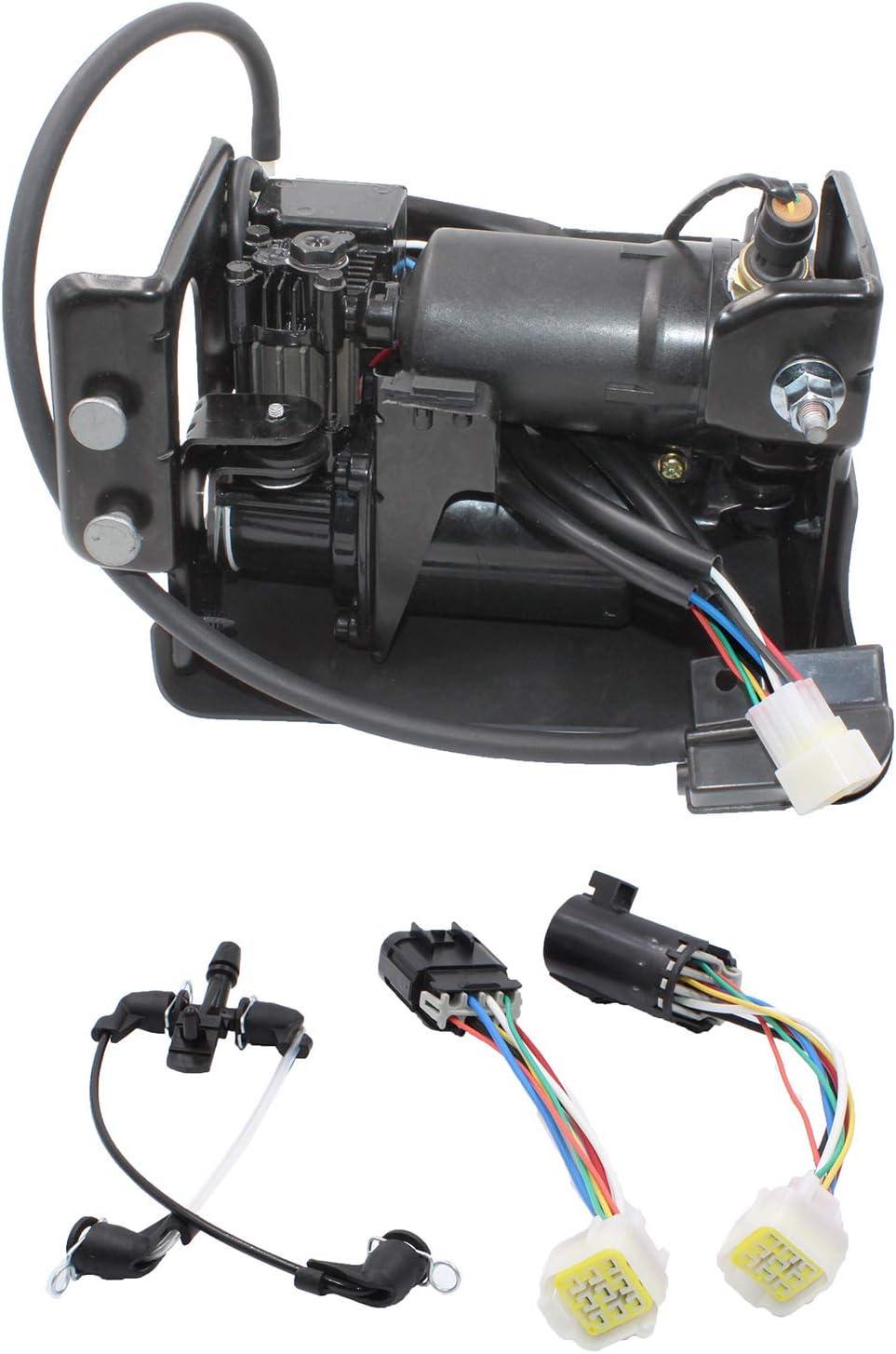 Westar CD-7713 Suspension Air Compressor