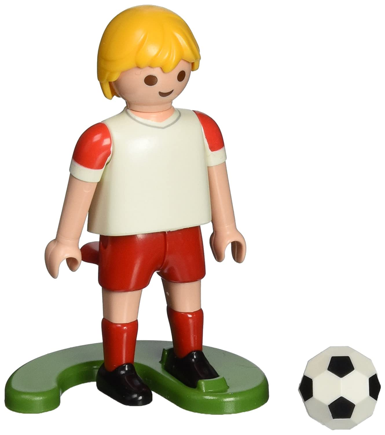 playmobil 4731 footballeur quipe nationale pologne
