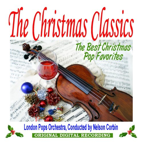 The Christmas Classics (Symphony Christmas Music)