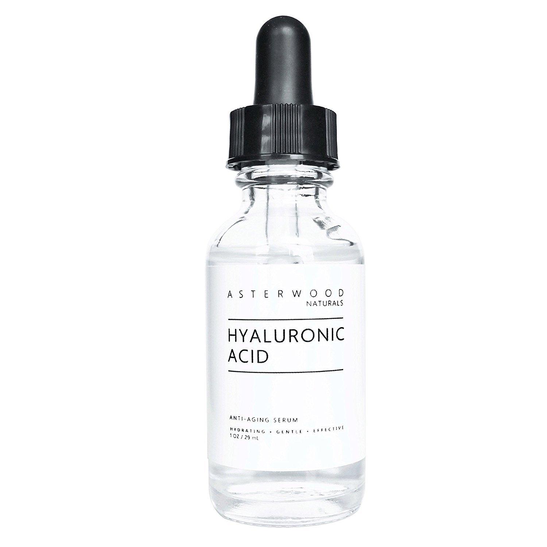 Acido Hialuronico Puro De Alta Potencia Reduce Manchas Arrugas De La Cara Y Piel. Aumenta