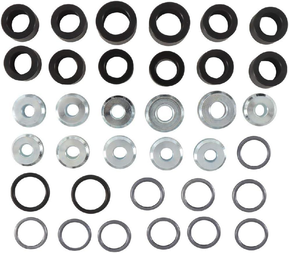 Motorcycle & Powersports Automotive All Balls 50-1202 Rear ...