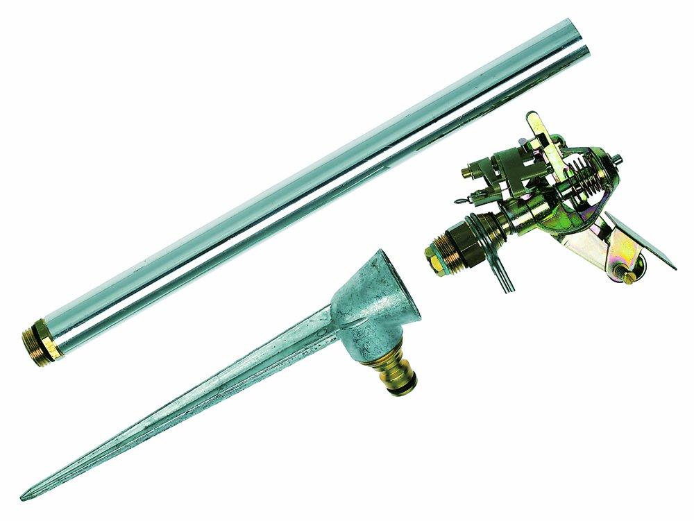 C.k 7755 Watering Systems Jet Lawn Sprinkler gardening