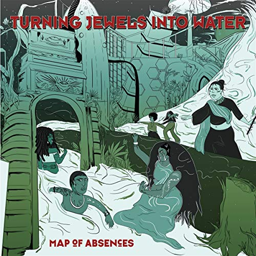 Map Of Absences (Turning Water)