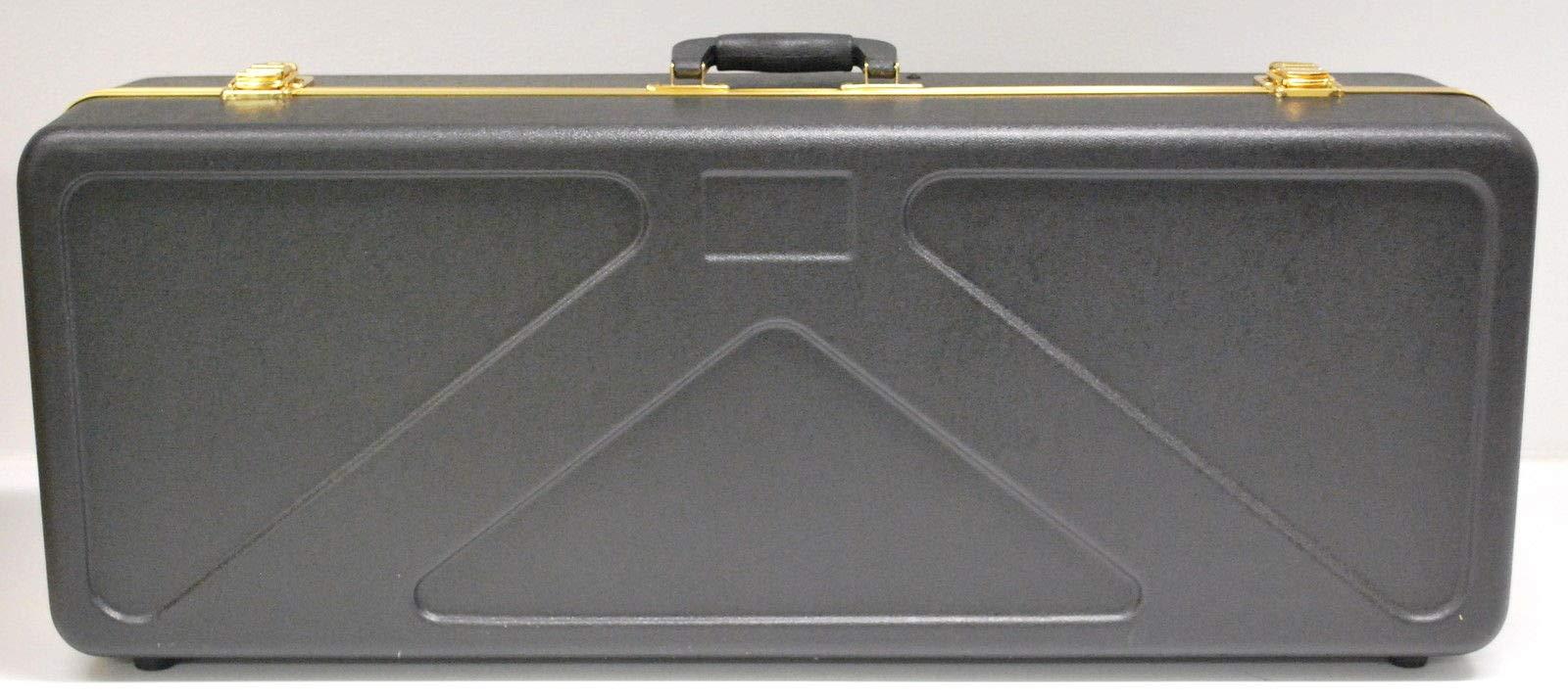 FidgetKute Demo Conn-Selmer #50745 Universal Tenor Saxophone CASE Show One Size