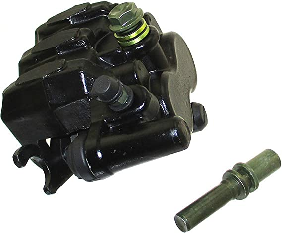 Front Brake Caliper For Yamaha YZ125 YZ250 Competition Honda ATC 205R ATC250R