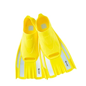 HT BEI Zapatillas de Buceo Amarillas para Adultos Buceo con Equipo de Buceo Natación Aplicar para