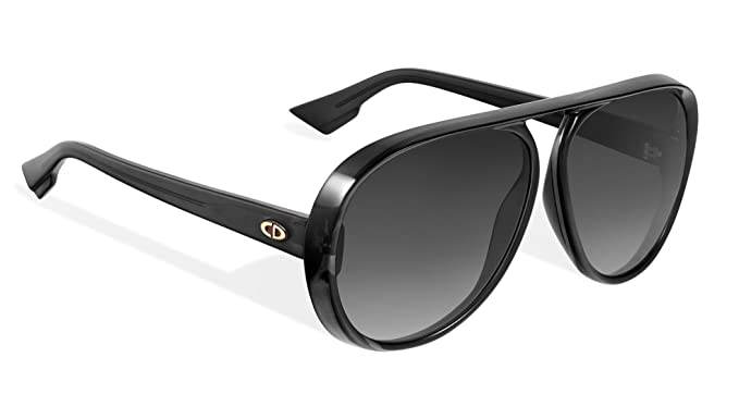 9fc807a260e Image Unavailable. Image not available for. Colour  Christian Dior Women s  DIORLIA 1I KB7 62 Sunglasses ...