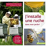 "Afficher ""J'installe une ruche dans mon jardin !"""
