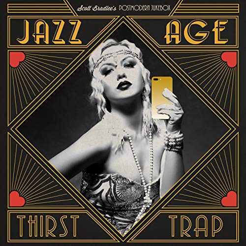Jazz Age Thirst Trap