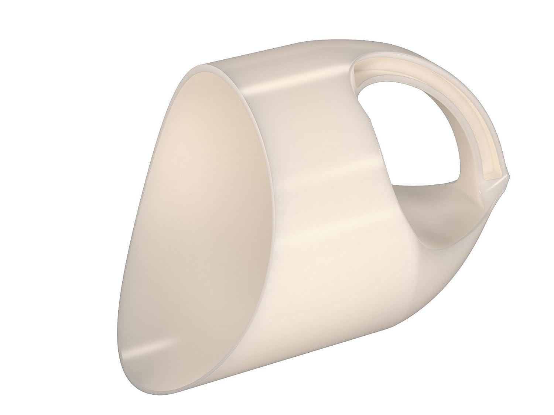 Bon 84-512 Molded Plastic Bucket Scoop by Bon Tool [並行輸入品] B0078VIKAQ