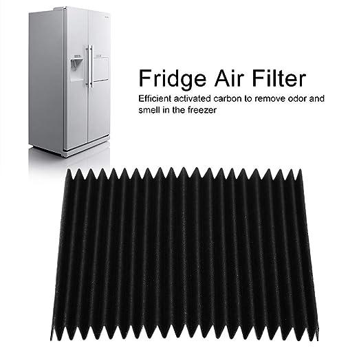Repuesto de filtro de aire activado para refrigerador de 2 piezas ...