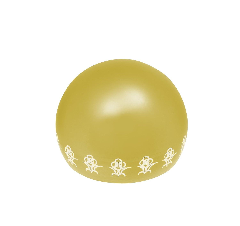リアン (Lien) 7月ルビー ペット専用骨壺 メモリアルボール リアン オープンフラワー オレンジ B07BG6QD6S イエロー  イエロー|8月ペリドット