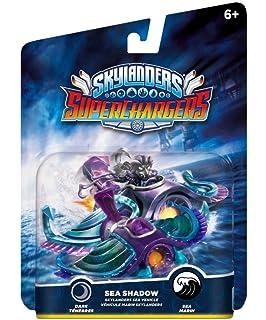 Activision Skylanders Superchargers Starter Pack, Wii U Paquete de inicio Wii U Alemán vídeo - Juego (Wii U, Wii U, Acción / Aventura, Modo multijugador, E10 + (Everyone 10 +), Soporte físico): Amazon.es: Videojuegos