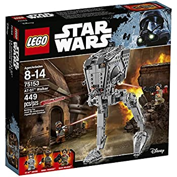 this item lego star wars at st walker 75153