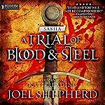 Sasha: A Trial of Blood and Steel, Book 1 | Joel Shepherd
