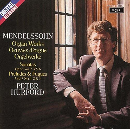 Mendelssohn: Prelude and Fugue in G major, Op.37, No.2 (Mendelssohn Prelude And Fugue In G Major)