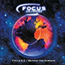 Focus 8.5 / Beyond The Horizon /  Focus And Friends