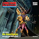 Die Hypersenke (Perry Rhodan 2504)   Leo Lukas