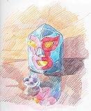 Empty Mask