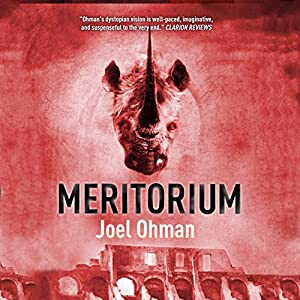 Meritorium Audiobook