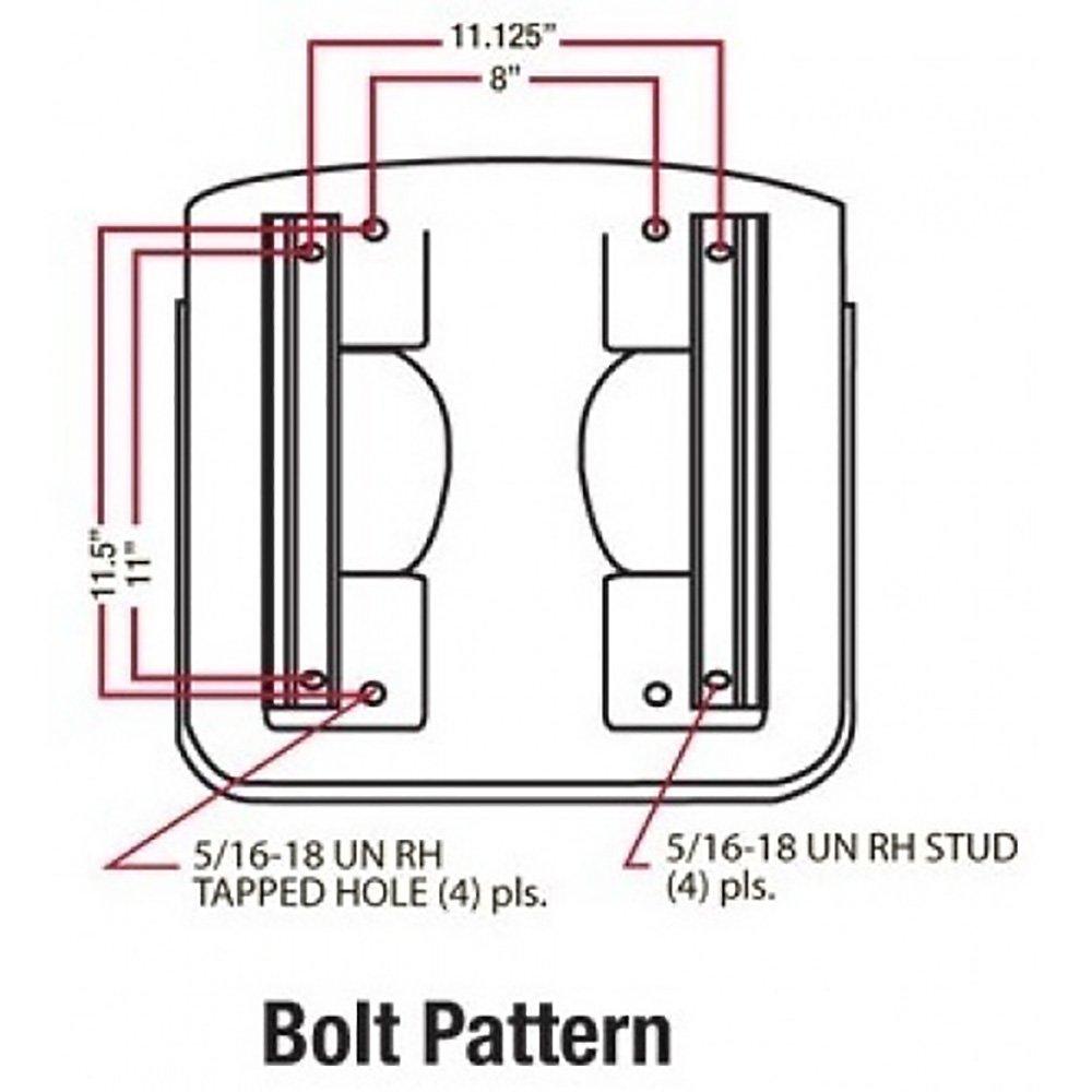 6669135 Bobcat Skid Steer Loaders Replacement Seat Wiring Diagram For 843 Free Download Industrial Scientific
