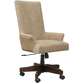 Amazon.com: Rivet Mid-Century Open Back Swivel Chair, 24\