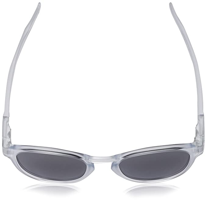 3435de71bb107 Amazon.com  Oakley Men s Latch OO9265-06 Non-Polarized Iridium Round  Sunglasses