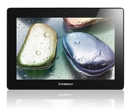 Lenovo IdeaTab S6000 16GB Negro - Tablet (Tableta de tamaño ...