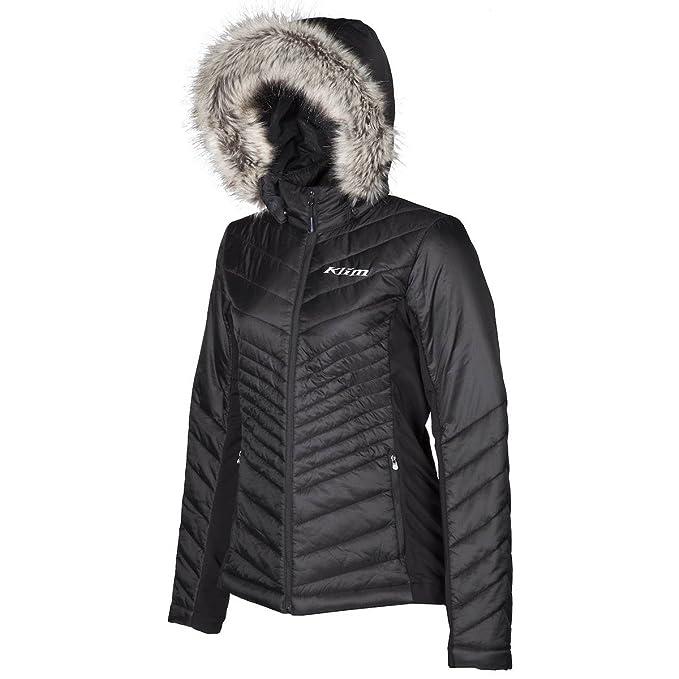 Klim Waverly Jacket - Black / Small
