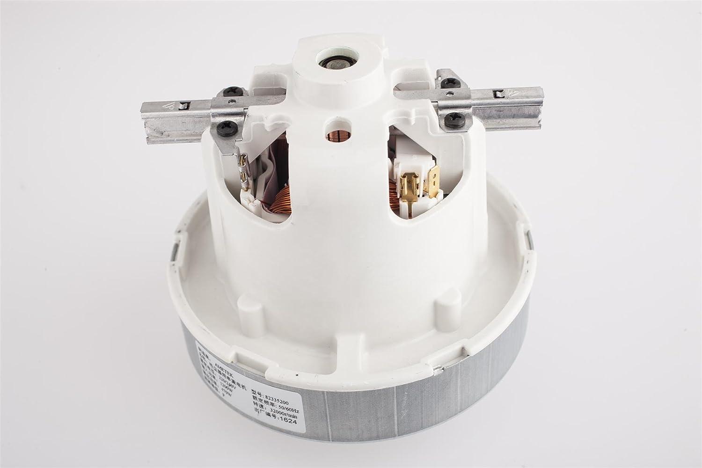 Motor, Motor de Aspiradora Compatible con ametek 063200085 ...