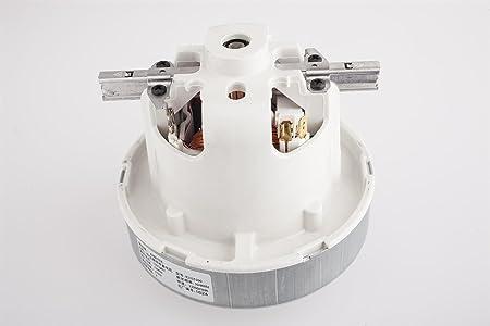 Motor, Motor de Aspiradora Compatible con ametek 063200085, Nilfisk Viking gm 80/235 V, 1200 W: Amazon.es: Hogar