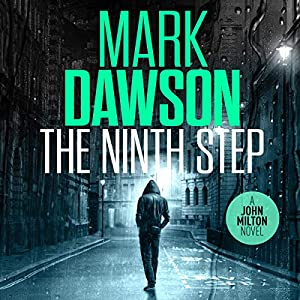The Ninth Step Audiobook