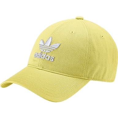 adidas Trefoil Cap Gorra de Tenis 228fb4b8732
