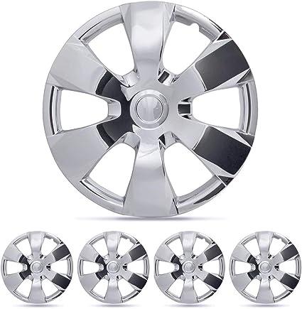 Pilot Automotive WH141-17S Universal Hubcaps Wheel Cover