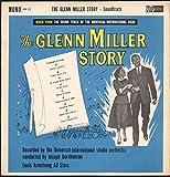 Louis Armstong / Gershenson: The Glenn Miller Story LP