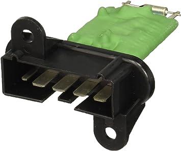 HVAC Blower Motor Resistor Standard RU-347