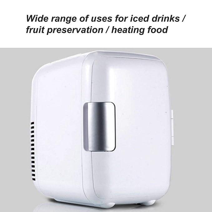 Tree-on-Life Mini refrigerador casero de 4L Refrigeradores de ...