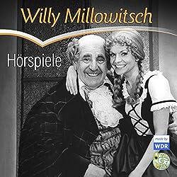 Willy Millowitsch. Hörspiele