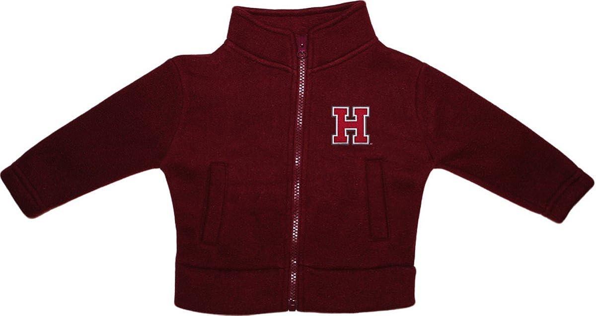 Harvard University Baby Polar Fleece Jacket