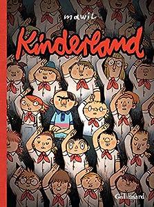 vignette de 'Kinderland (Mawil)'