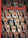 Kinderland par Mawil