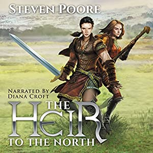 The Heir to the North Audiobook