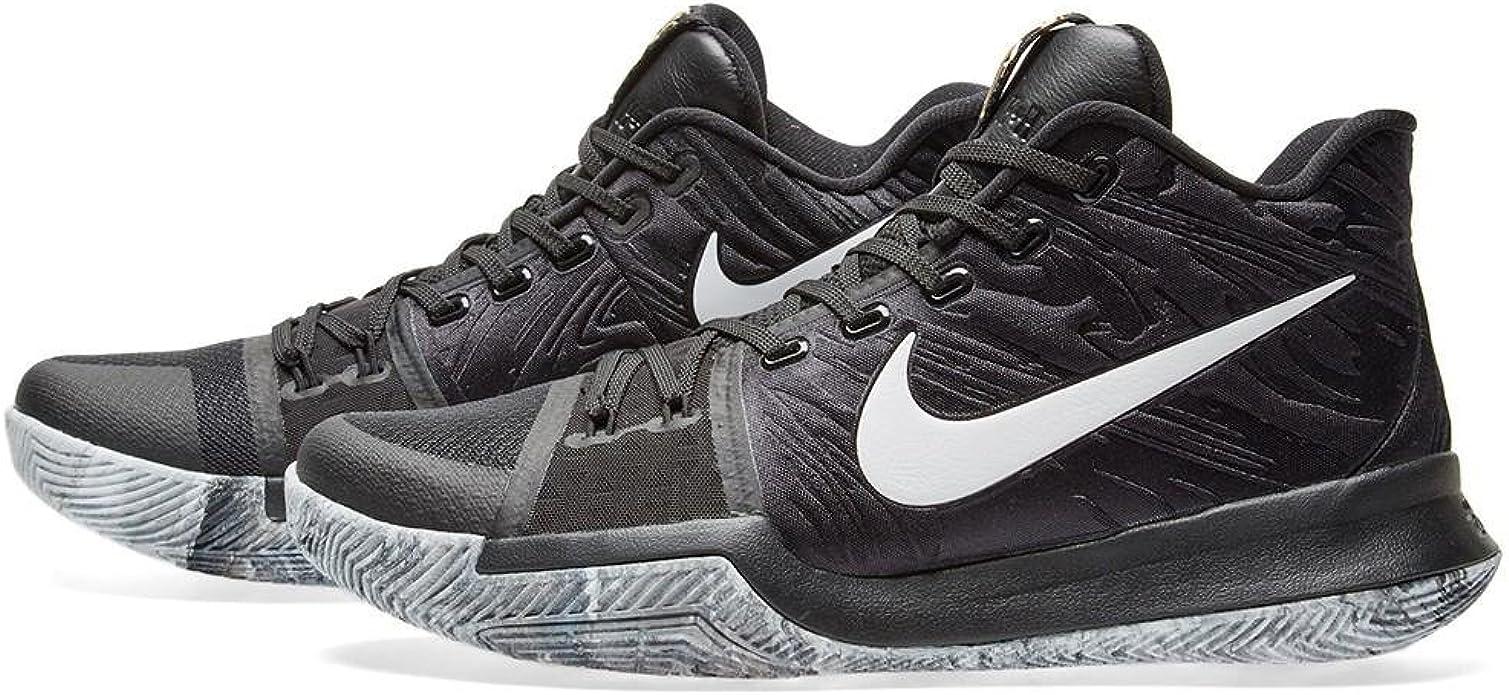 Kyrie 3 BHM BHM - 852415-001 - Size 44.5-EU: Amazon.es: Zapatos ...