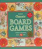 The Book of Classic Board Games (Klutz)