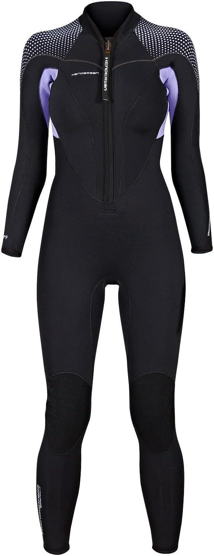 Henderson 3mm Women's THERMOPRENE PRO F/Z Jumpsuit