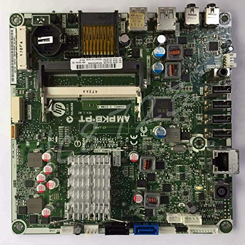 FidgetGear New for HP TS 19 Daisy Kabini AIO Motherboard AMD E1-2500 1.4GHz CPU 729134-001 (Kabini Motherboard)