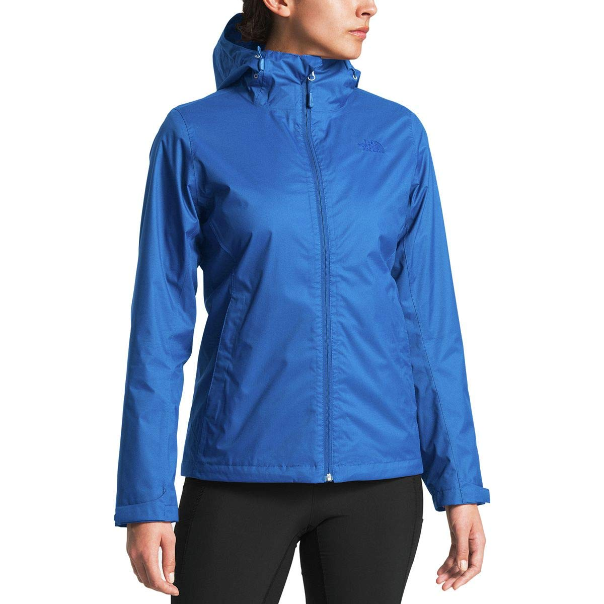 Bomber bluee Turkish Sea The North Face Women's Arrowood Triclimate Jacket